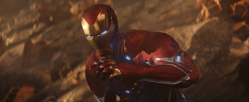 Will Iron Man Die in Avengers Endgame?