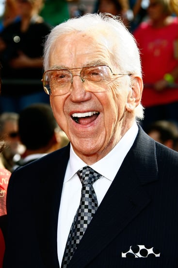 Front Page: Ed McMahon Dies at Age 86