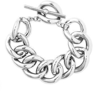 The Look For Less: Nordstrom Chain Bracelet