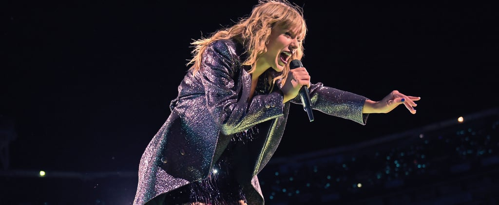 Taylor Swift Reputation Stadium Tour Personal Essay