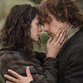 Claire ​and​ Jamie​, Outlander