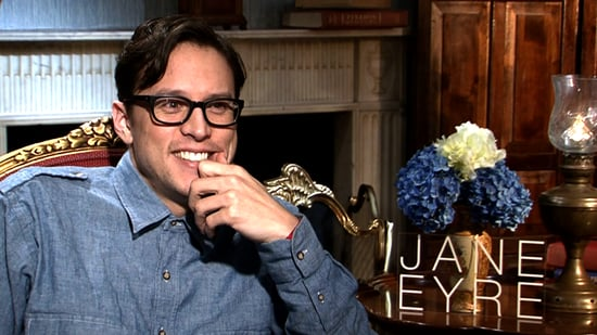 Video of Jane Eyre Director Cary Fukunaga Talking About Michael Fassbender and Sin Nombre