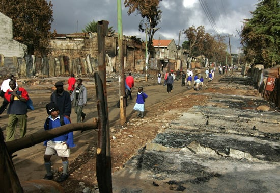 Need to Know: Unrest in Kenya