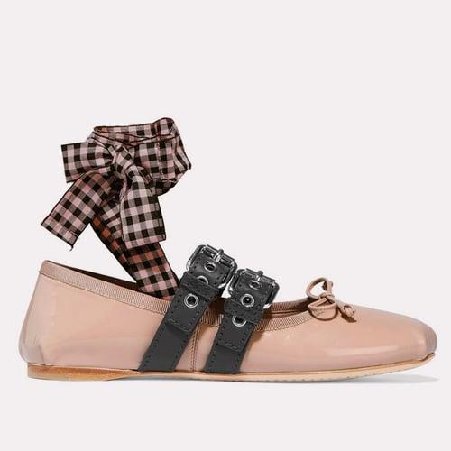 Currently Trending: Ballet Flats