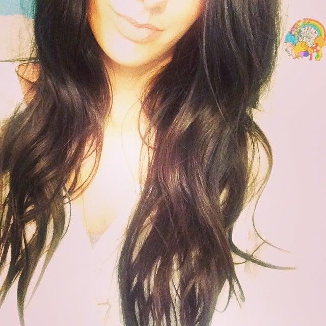 Luscious Locks Hair