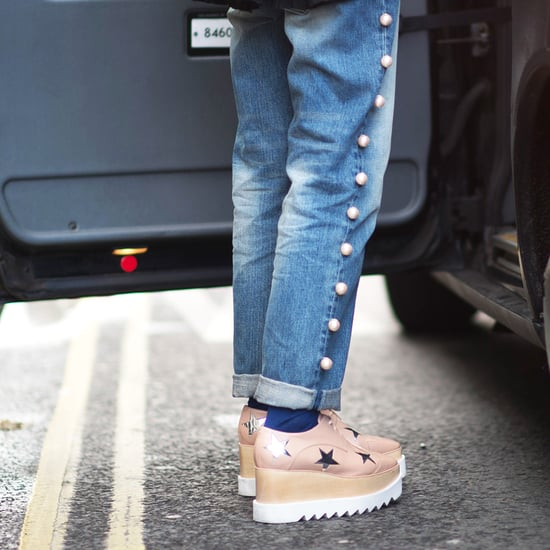 Creeper Trend For Fall
