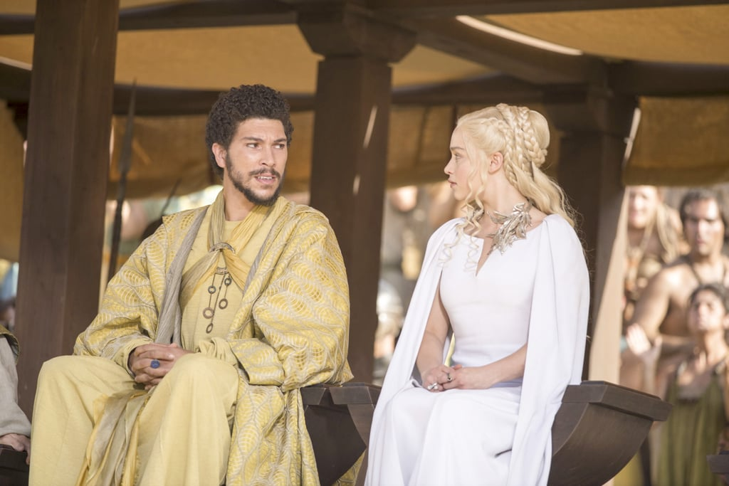 Game Of Thrones Style More Shocking Than The Finale