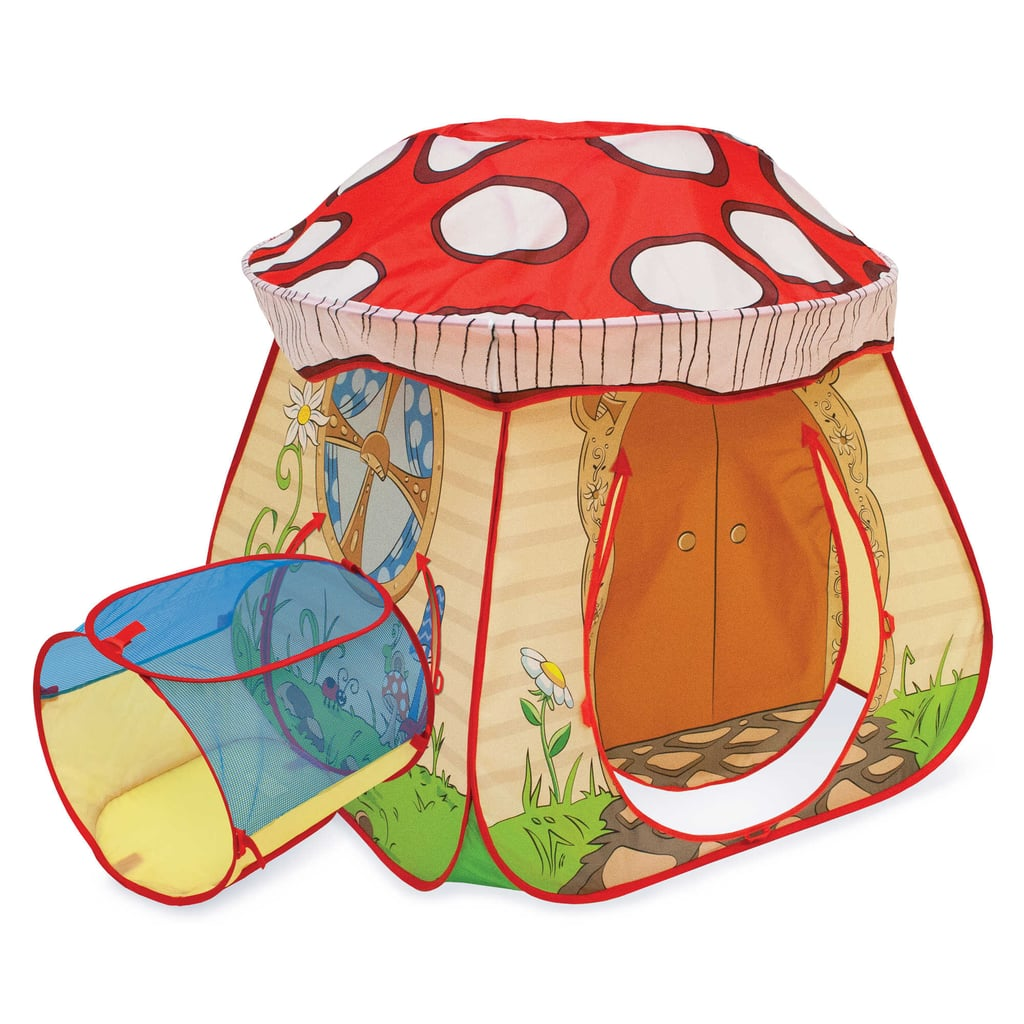 Playhut Play Village Mushroom House Play Tent