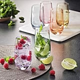 Mitbak Colored Highball Glasses
