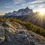 برج الحوت (من 19 فبراير إلى 20 مارس): جبال آديرونداك
