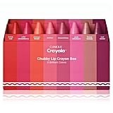 Crayola For Clinique Chubby Stick For Lips Chubby Lip Crayon Box