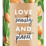Love Beauty and Planet Majestic Moisture Body Wash