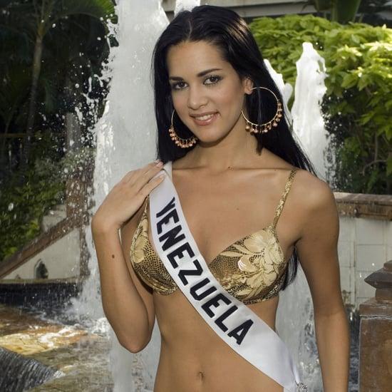 Miss Venezuela Murder Details