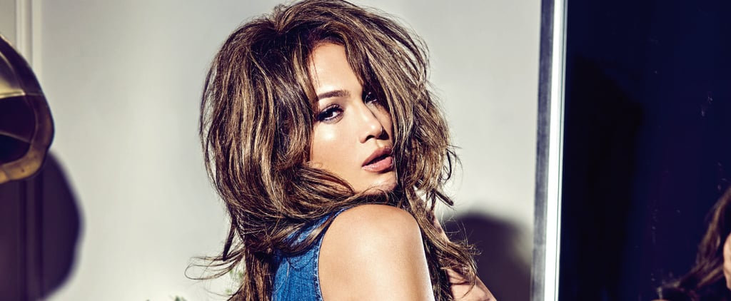 Jennifer Lopez Is Serving the World Her Booty on a Silver Platter, and We Are So Here For It