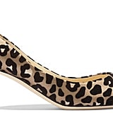 Jimmy Choo Romy 60 Leopard-print Devoré-satin Pumps