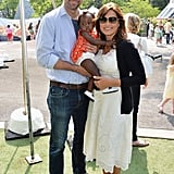 How Many Kids Do Mariska Hargitay and Peter Hermann Have?