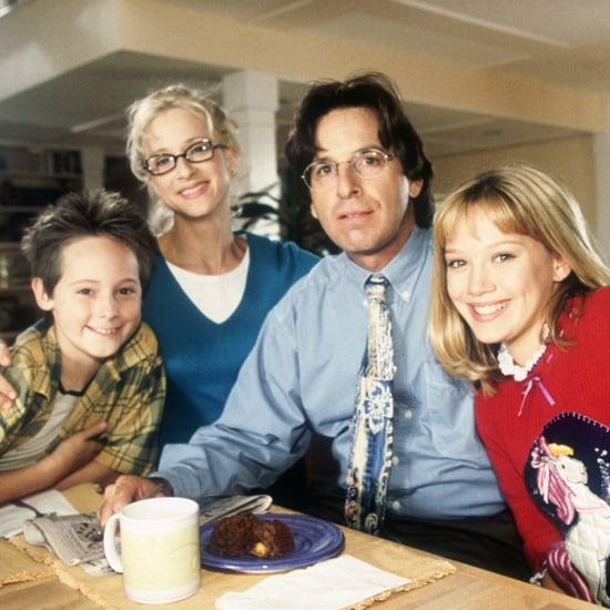 Lizzie McGuire TV Sequel Photos