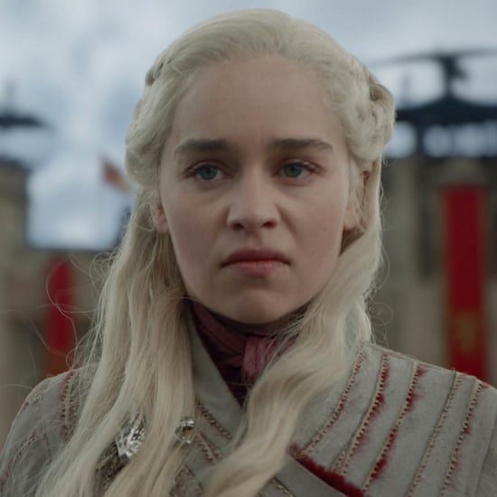 Daenerys's Costumes on Game of Thrones Theory