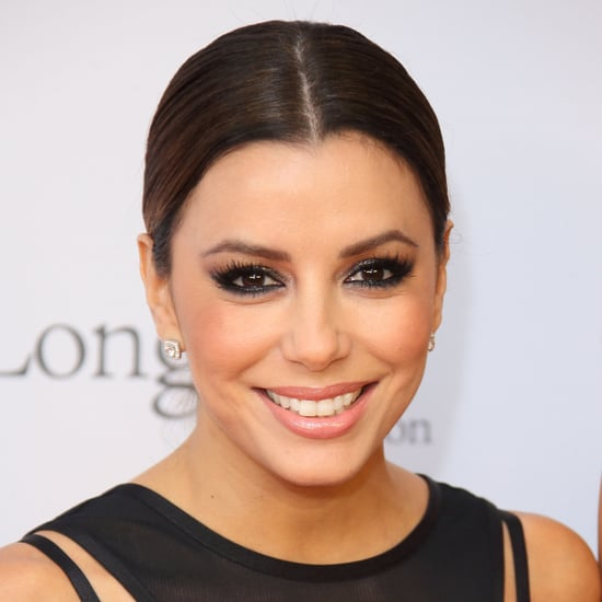 Eva Longoria Makeup How-To