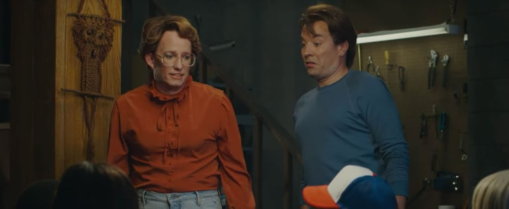 Barb Returns to Stranger Things to Give Eleven and the Boys a Piece of Her Mind