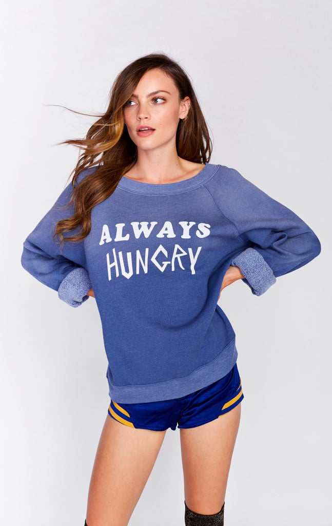 Wildfox Always Hungry Sweatshirt