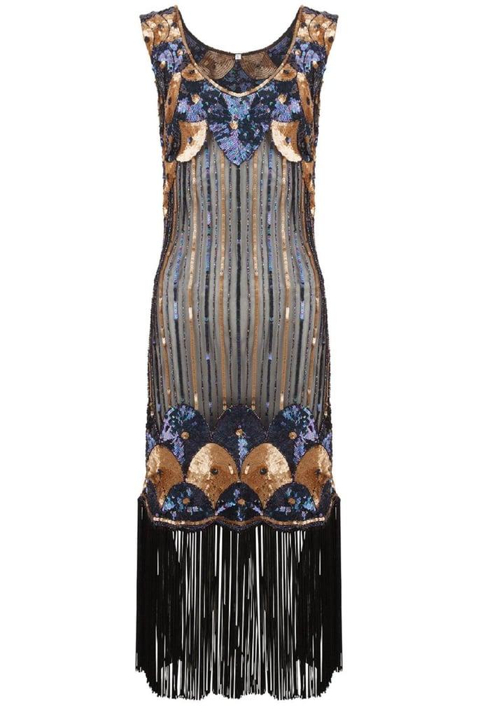 Bannou '20s Flapper Dress (£597)