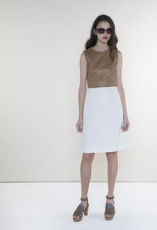 Julia Dress, approx $439 from Kate Sylvester