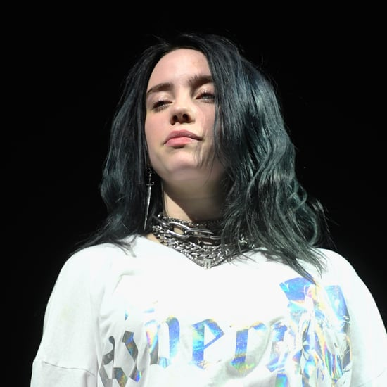 Billie Eilish Makeup Coachella 2019