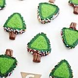 Creative Cutout Holiday Cookies