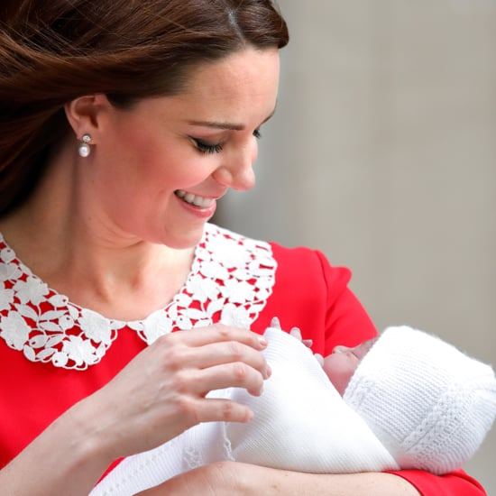 Prince Louis Arthur Charles Twitter Reactions