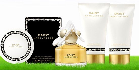 Enter the World of Daisy Marc Jacobs