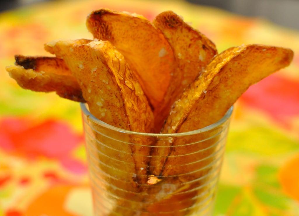 photos of pumpkin fries