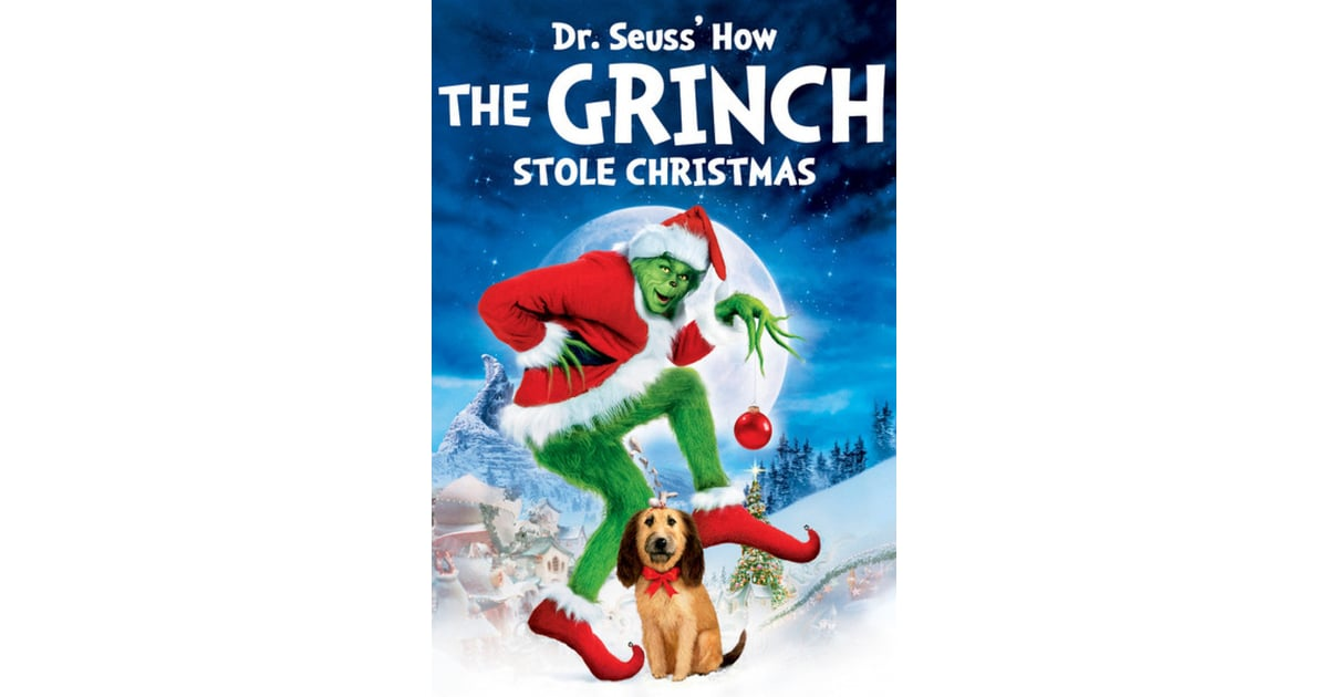 dr seusss how the grinch stole christmas best