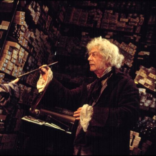 Harry Potter's Ollivander Actor John Hurt Dead