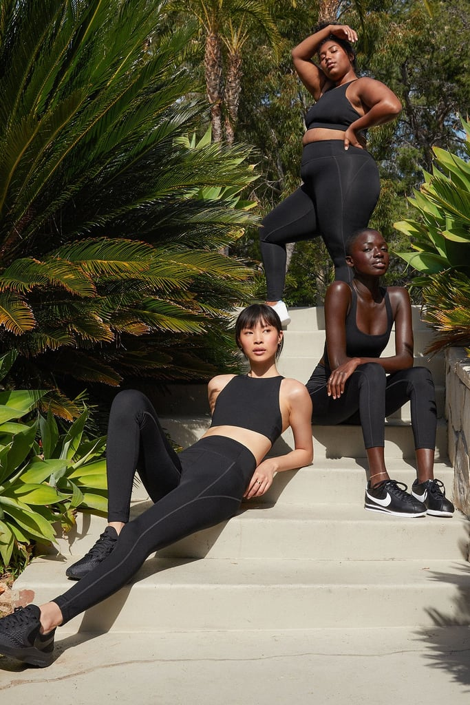 The Best Girlfriend Collective Workout Clothes