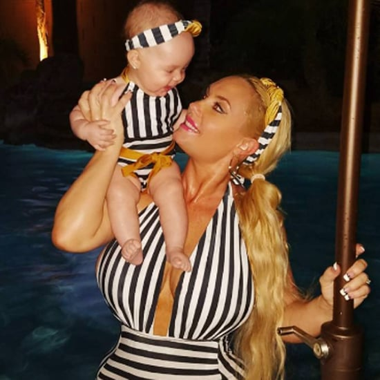 Coco Austin and Baby Chanel's Cutest Pictures