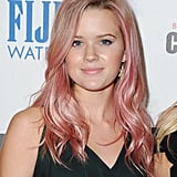 Ava Phillippe's Ode to Colour in 2015