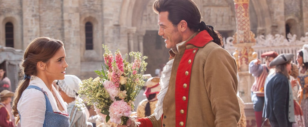 Disney's Beauty and the Beast Prequel Is All About Gaston