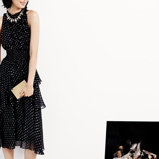 Cocktail Dresses For New Year's Eve
