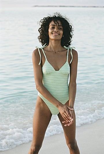 Best Swimsuits For Short Torsos