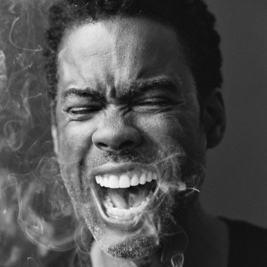 Chris Rock Total Blackout Tour in Dubai 2017