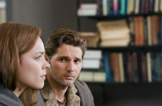 Time Traveler's Wife Date Moved to August 14