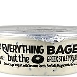 Best Trader Joe's Party Food: Everything but the Bagel Greek Style Yogurt Dip ($4)