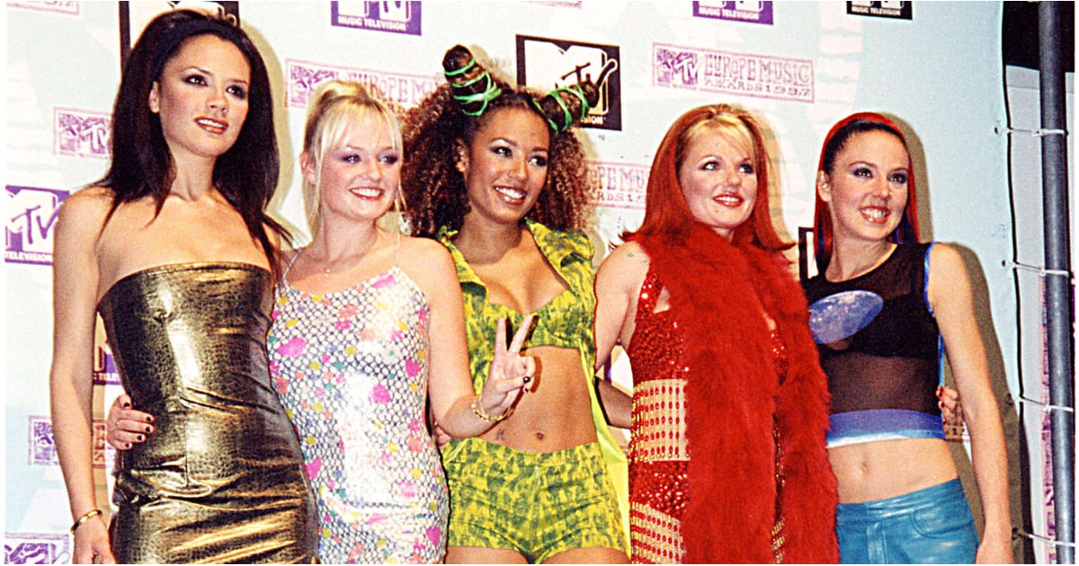 """What Is the Spice Girls's """"Wannabe"""" Song About? 