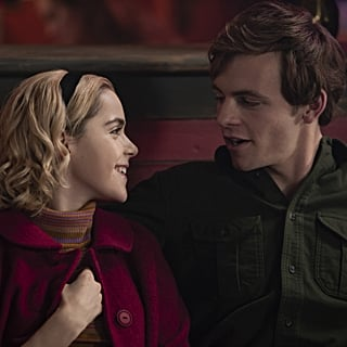 Sabrina and Harvey, Chilling Adventures of Sabrina