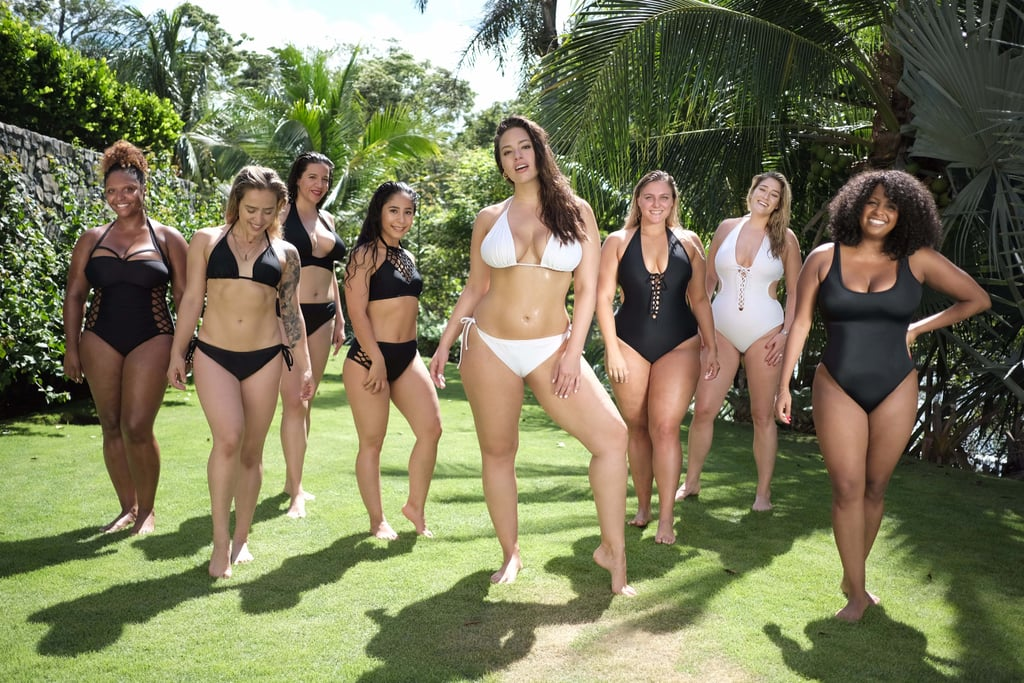 Ashley Graham Swimsuits For All Collection