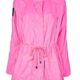 When the storms come, cover up in this fun lightweight anorak.  Sonia By Sonia Rykiel Lightweight Anorak ($372)