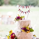 Apple Orchard Wedding