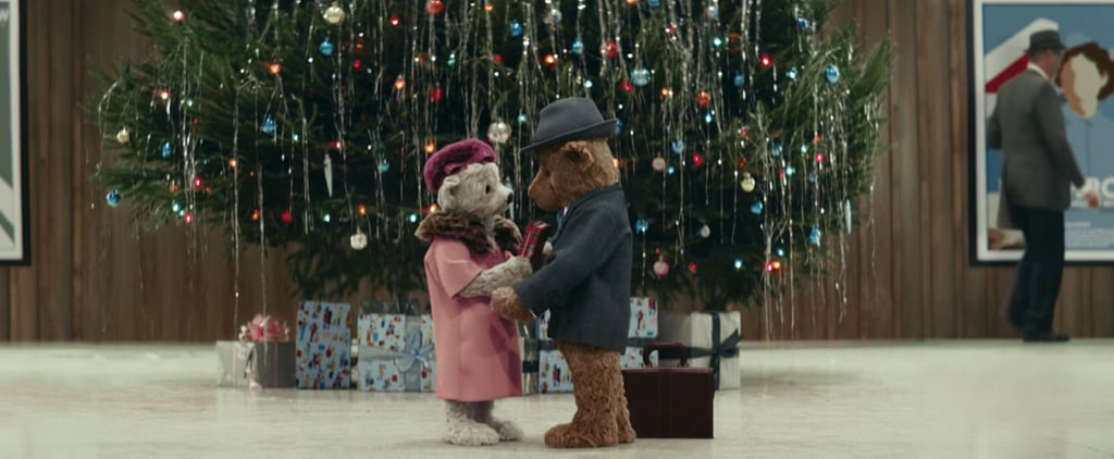 The Christmas Adverts Are Finally Here, and It's Time to Choose a Favourite