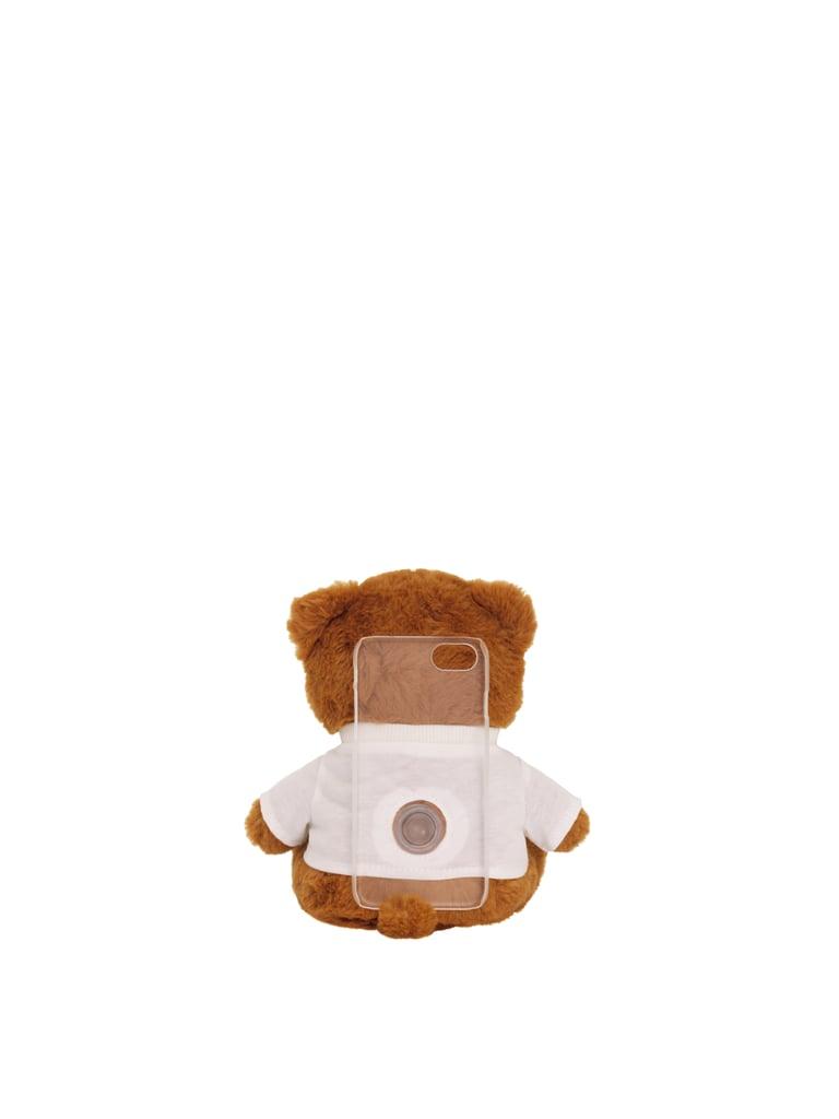 more photos 2e78b dc833 Teddy Bear iPhone Case | H&M x Moschino Collection | POPSUGAR ...
